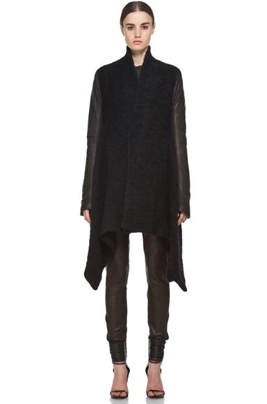 Oblique Coat