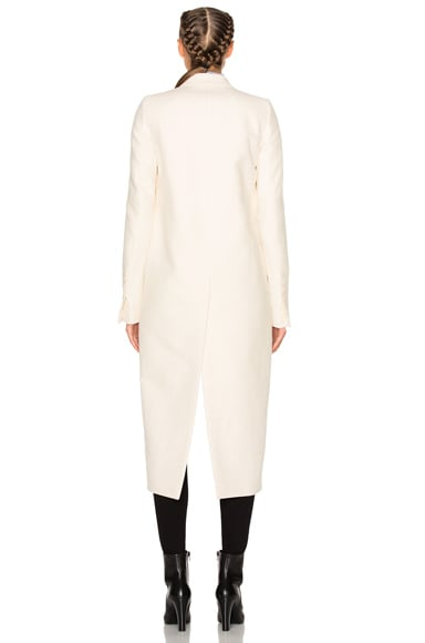 Tusk Coat