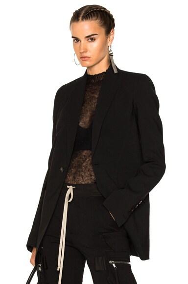 Faun Blazer Jacket