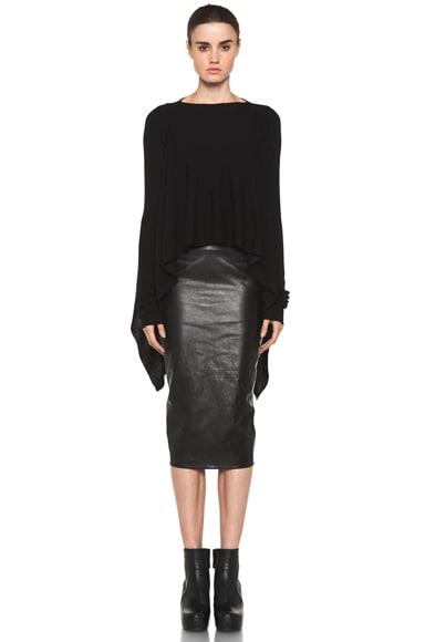 Runway Skirt