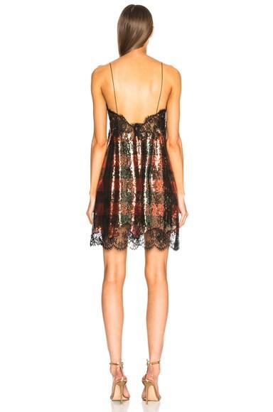 Linger Dress