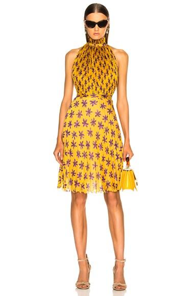 Giovanna Mini Dress