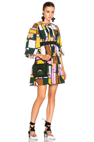 Roksanda Musset Dress in Light Multi