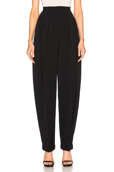 Roksanda Marie Trousers in Black