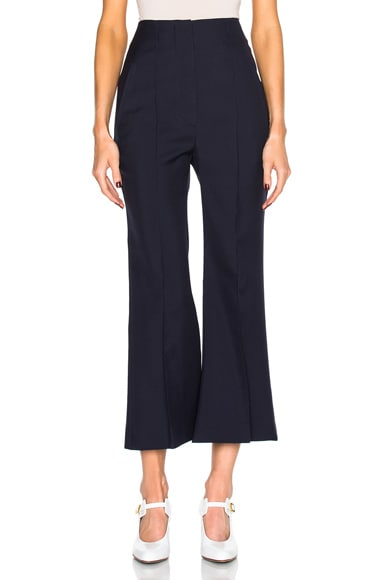 Gardham Trousers