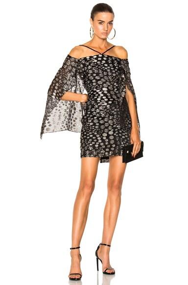 Meedstead Blossom Fils Coupe Mini Dress