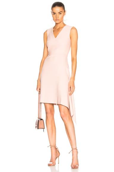 Aylsham Viscose Crepe Dress
