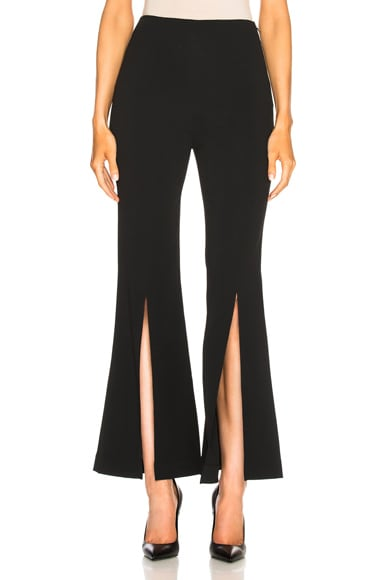 Parkgate Stretch Viscose Trousers