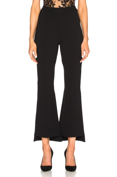 Stalham Plain Birdseye Stitch Trousers