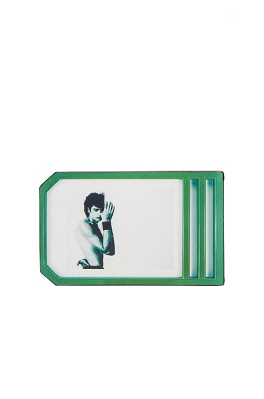 Self Portrait Cardholder
