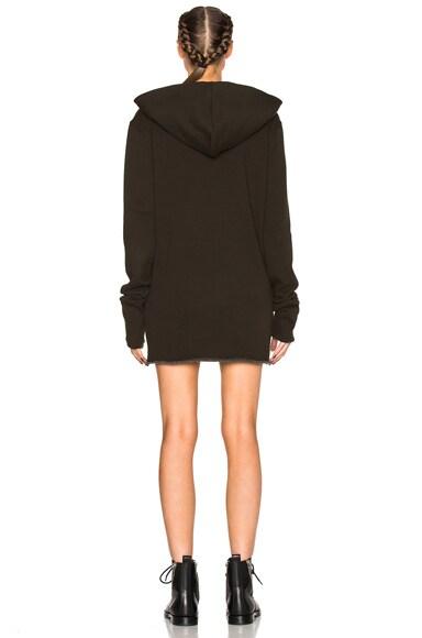Celine Sweatshirt Dress