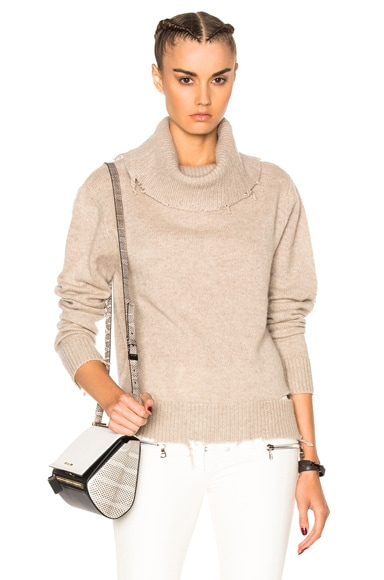 RtA Anouk Sweater in Praire