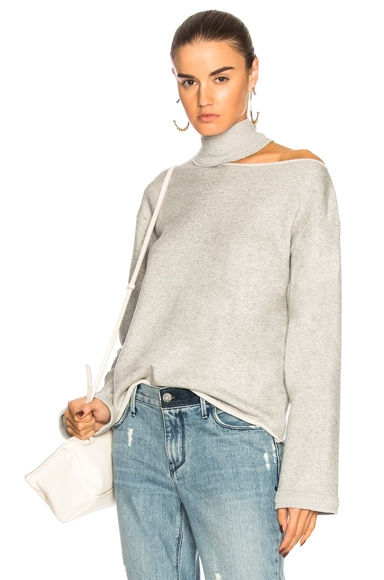 Langley Sweater