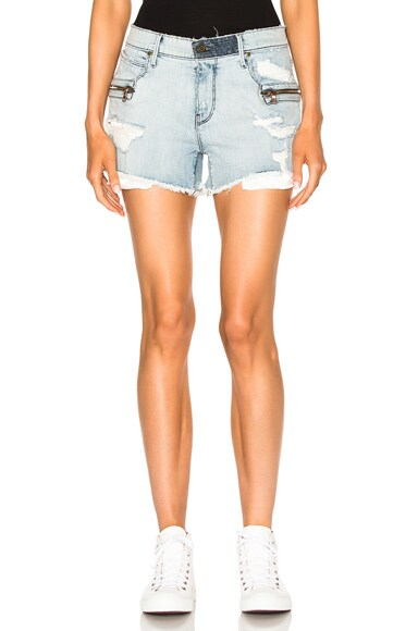 RtA Vincent Shorts in Dawn