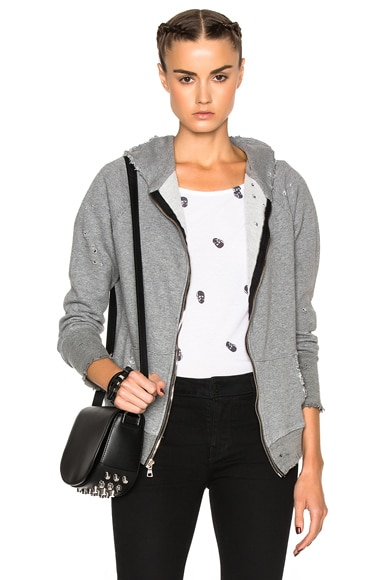 RtA Estelle Sweatshirt in Classic