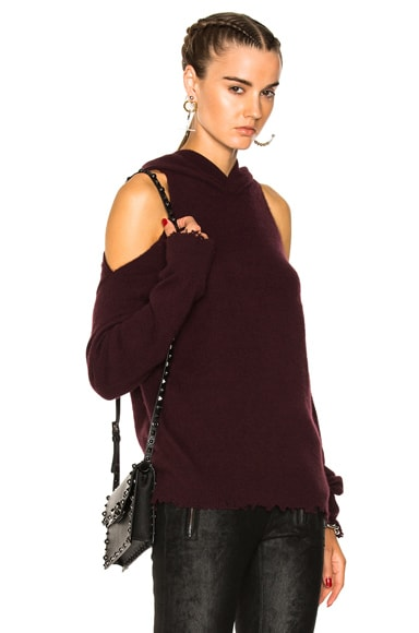 Juno Cashmere Sweater