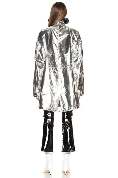 Dillinger Rain Jacket