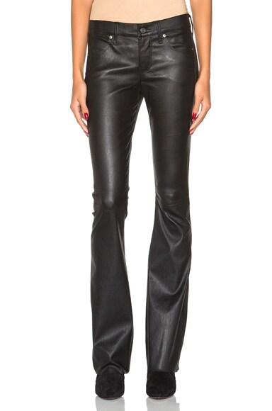 RtA Jackson Pants in Noir
