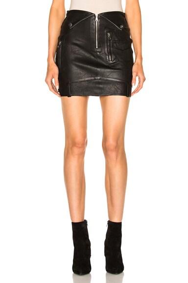 RtA Gisele Skirt in Nite