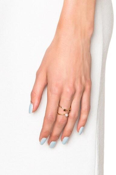 18 Karat Paola Ring