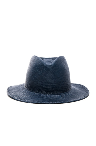 Ryan Roche Hat in Navy
