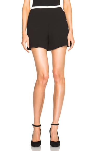 See By Chloe Shorts in Black