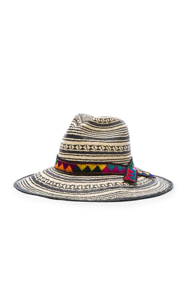 Colombia Panama Hat