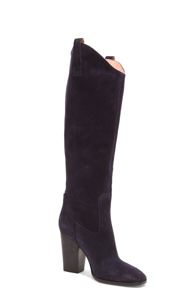 Monna Boots
