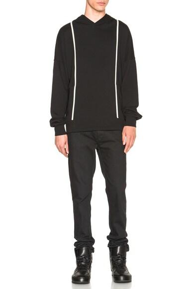 Styx Hooded Sweatshirt