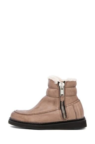 Saury Boot