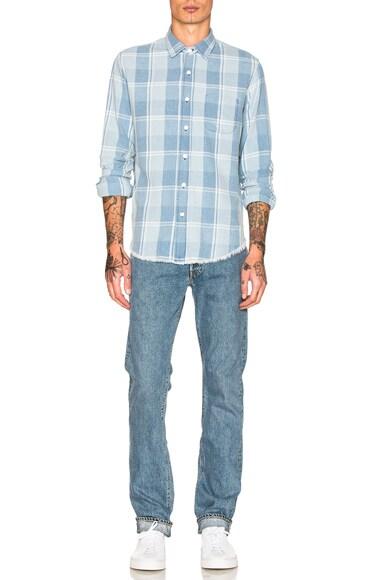 Cedar Jeans