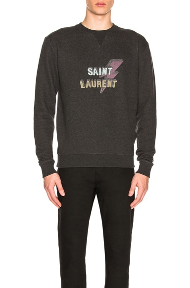 Lightening Sweatshirt