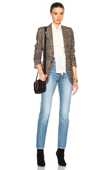 90s Pocket Jeans