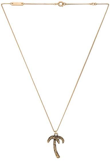 Hawaii Pendant Necklace