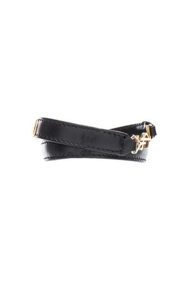 Classique Double Wrap Bracelet