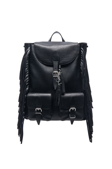 Fringe Festival Backpack