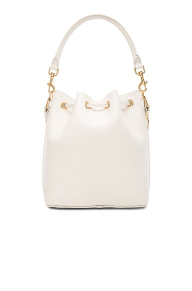 Medium Emmanuelle Bucket Bag