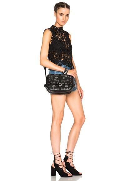 Besace Inca Stud Bag