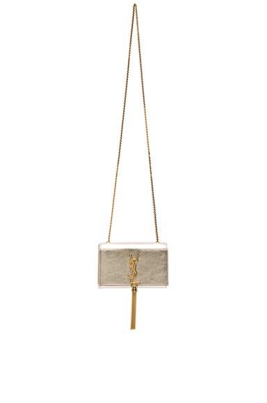 Small Monogramme Tassel Chain Bag