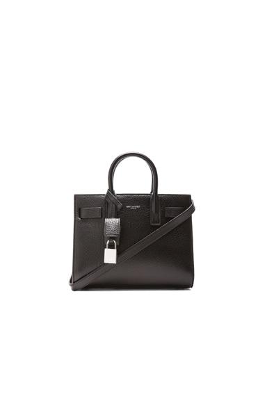 Nano Sac De Jour Carryall Bag