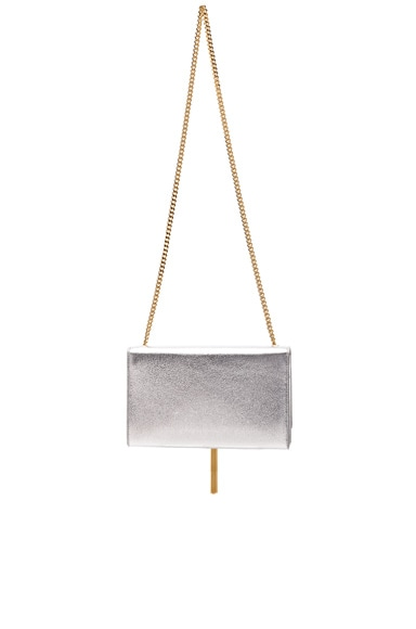 Medium Monogramme Kate Tassle Chain Bag