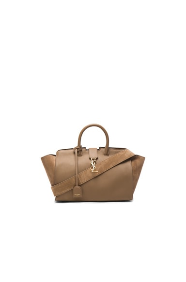 Cabas Small Monogramme Bag
