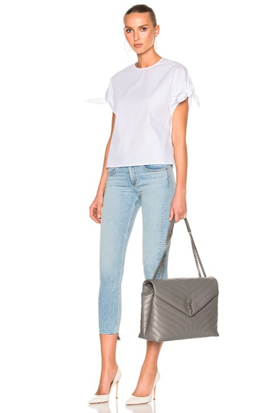 Slouchy Large Monogramme Shoulder Bag