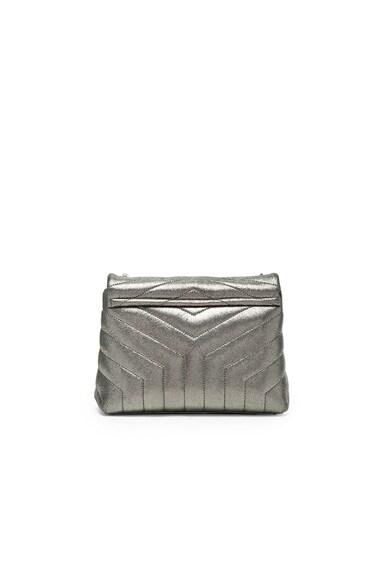 Small Soft Monogramme Bag