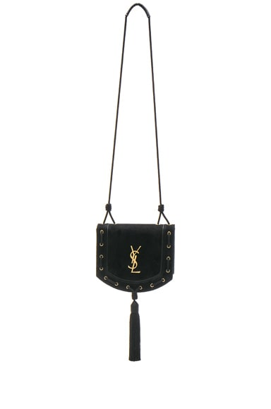 Medium Monogramme Fetish Satchel