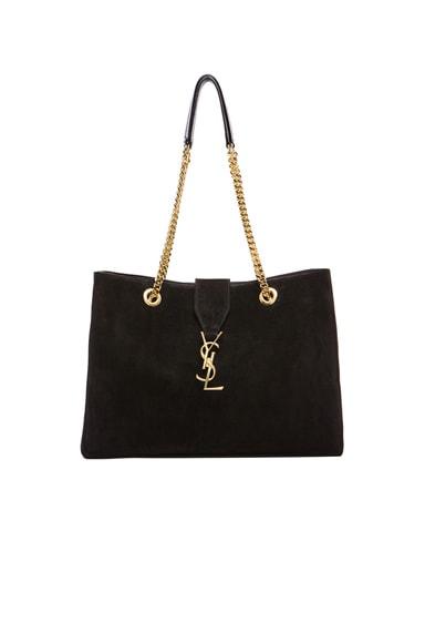 Monogram Shopping Bag