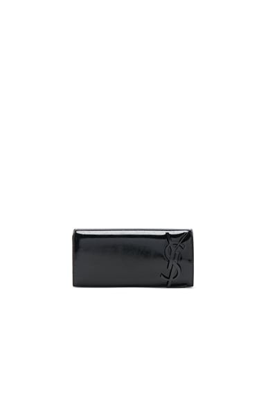 Patent Smoking Clutch