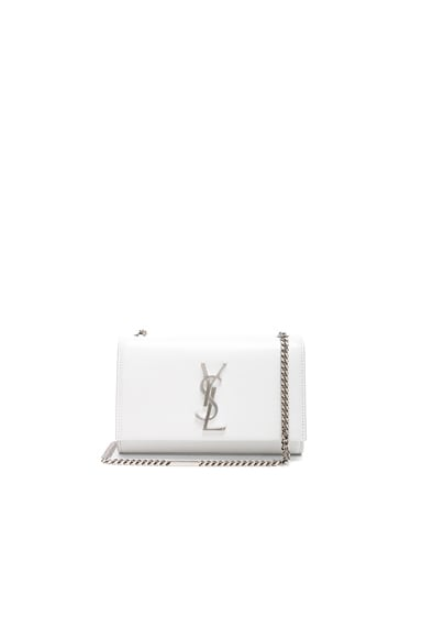 Small Tonal Monogramme Kate Chain Bag