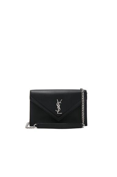 Supple Monogramme Le Sept Envelope Bag