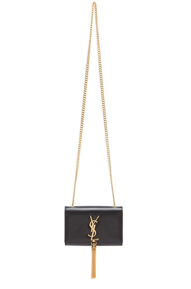 Small Monogramme Tassel Chain Bag